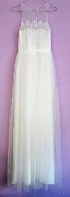 neues, ungetragenes Brautkleid