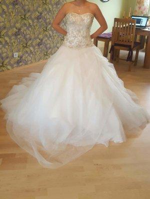 Neues ungetragenes Brautkleid