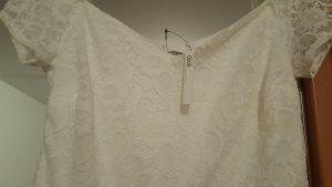 Neues Vintage Hochzeitskleid, Standesamtkleid, Strandhochzeit