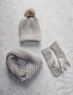 Neues Winter-Accessoire-Set