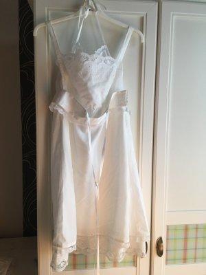 Neues Wolford Kleid in Weiß