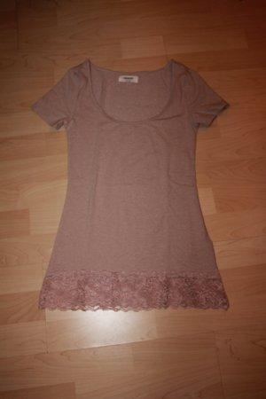 Neues Zalando T-Shirt mit Spitze