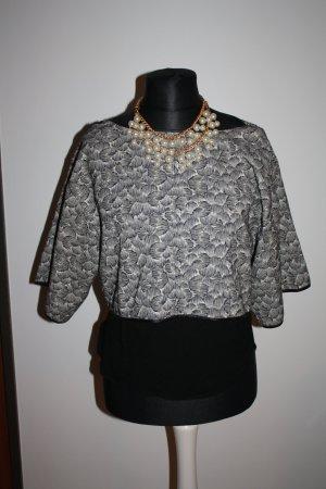 Neues Zara Bloggershirt