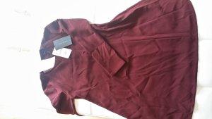 Neues Zara Langarmkleid