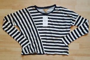 neues Zara Shirt Größe S mit Streifen