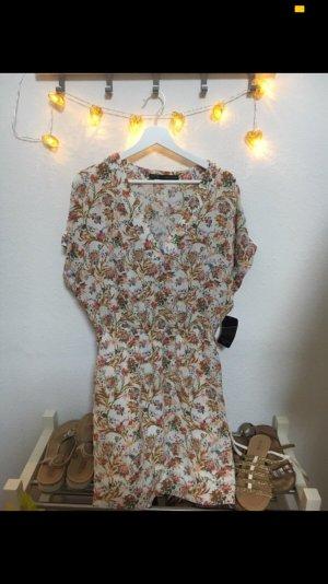 Neues Zara Sommerkleid