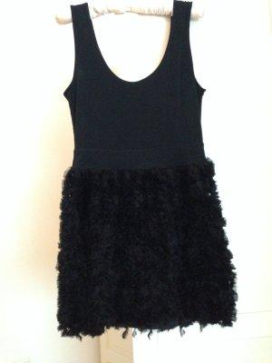 Neues, zauberhaftes Minikleid von Zara, Gr. M