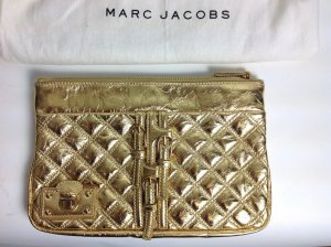 NeuMarc Jacobs Clutch gold