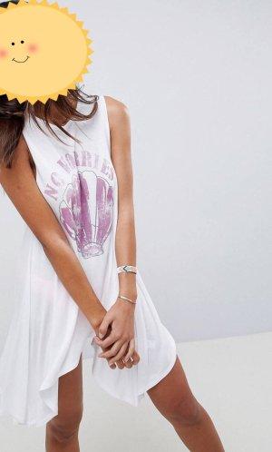 NEUw Shirt weiß