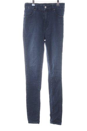 Neuw Skinny Jeans blau Casual-Look