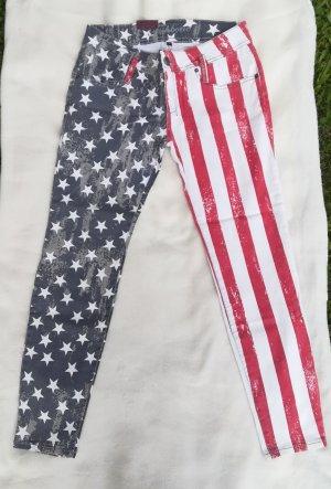 NEUw Stretch Jeans Gr 40 mit Etikett !