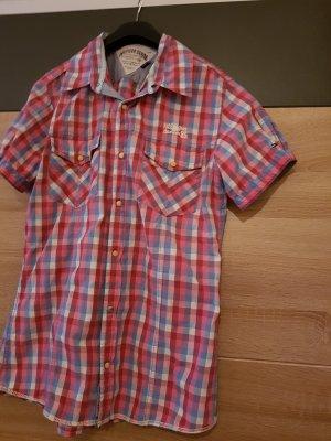 ***Neuware: Hilfiger Denim Shirt Gr. 38/M