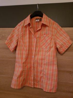 ***Neuware: SportShirt McKinley Wandern Orange Gr. 40