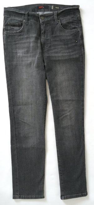 Angels Jeans 7/8 gris