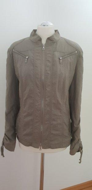 Neuwertig Bonita Jacke Grau Gr 46