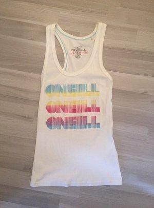 NEUwertig +++ cooles TankTop O'Neill +++ only top Tshirt