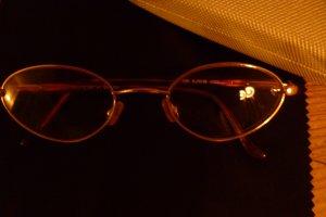 NEUwertig edles -CARRERA Design- optische (Lese)- Brille, 1,25 Dioptrien, - inkl. Etui + Tüchlein