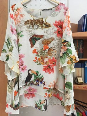 Princess goes Hollywood Long Blouse multicolored