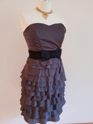 Neuwertig H&M Kleid Elegant Sommer Gr 36