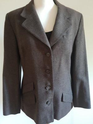 Neuwertig Jean Claire Gr 42 Blazer/Jacke 100%Schurwolle