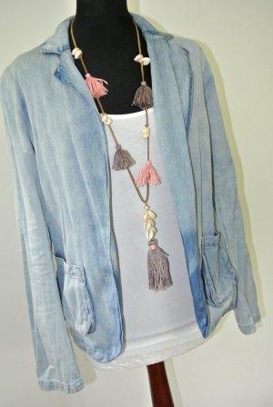 Neuwertig - Jeans Blazer von Only -