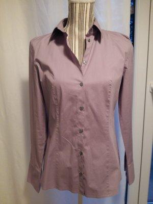 neuwertig: klassische Bluse/ Hemdbluse