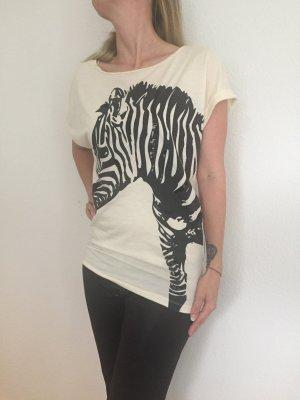 NEUwertig +++ Longtop Tshirt H&M ++ only edc Top Pailletten Shirt