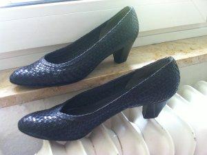 """Neuwertig! Luxuriöse Schuhe von """"Bally Suisse"""" ==>  NP=389€"""