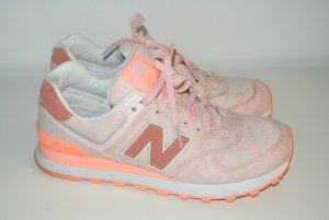 Neuwertig - New Balance Sneaker - Gr. 38