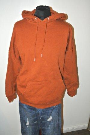 Neuwertig - Oversize Hoodie Pullover Sweater Zara