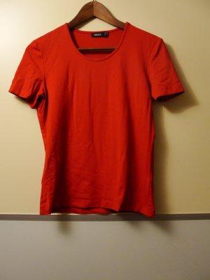 Neuwertig: Rotes Mexx T-Shirt in GR M