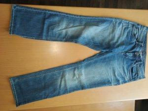 Neuwertig S.Oliver Jeans straight basic Gr. M