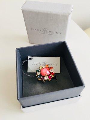 Neuwertig: Swarovski Ring Special Design