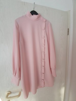 River Island Longsleeve Dress pink