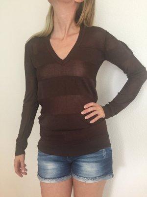 NEUwertig +++ Top Sommer Pullover MANGO +++ only Longtop edc Shirt