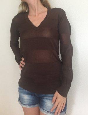 NEUwertig +++ Top Sommer Pullover MANGO ++ only Longtop edc Shirt
