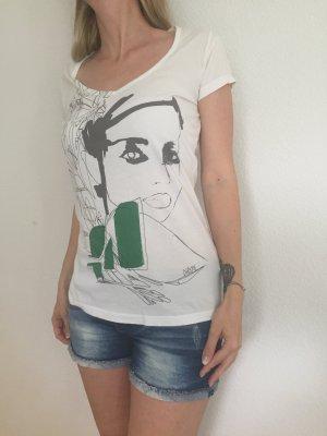 NEUwertig +++ Top Tshirt DIESEL +++ only replay Shirt