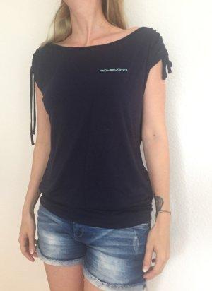 NEUwertig +++ Top Tshirt NAKETANO +++ only roxy