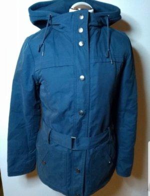 Neuwertig Zero Jacke Authentic Style Winter Gr 36