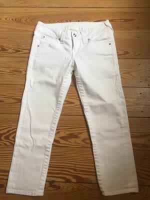 neuwertige 3/4 Jeans von True Religion *Größe 28*