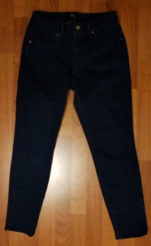 Tkmaxx Jeans a 7/8 blu scuro