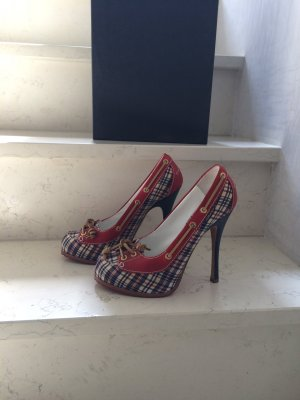 Neuwertige 700€ DSQUARED Pumps
