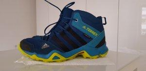 Neuwertige Adidas Boots TERREX CLIMAPROOF