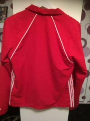 Neuwertige Adidas Jacke