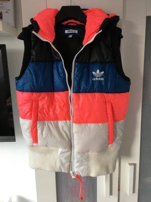 Neuwertige Adidas Weste :)