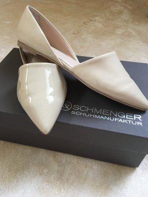 Neuwertige Ballerinas , Größe 38 von Kennel & Schmenger