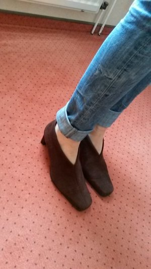 neuwertige Betty Barclay Slipper/Loafers