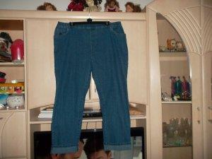 Stooker Pantalón pirata azul