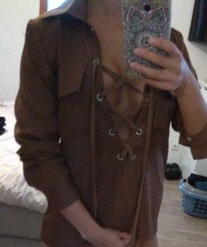 neuwertige Bluse