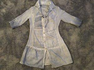 Neuwertige Bluse von Bottega in 38
